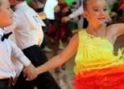 Додатковий набір на заняття спортивно-бальними танцями від Клубу спортивного танцю Динамо!