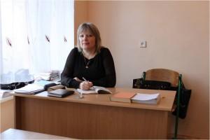 """Козелко Ірина Михайлівна Спеціаліст вищої категорії, звання """"Старший вчитель"""", стаж роботи -  23 роки."""