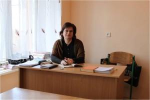 Пахолок Ірина Михайлівна Спеціаліст вищої категорії,  стаж роботи -  23 роки.