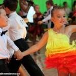 сп бал танц